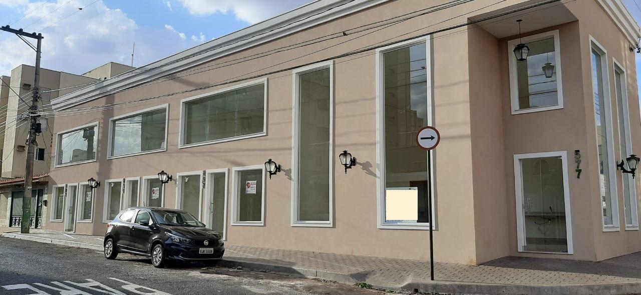 Pimenta Assessoria Imobiliária | em Ribeirão Preto | Salão Comercial - Jardim Paulista - Ribeirão Preto