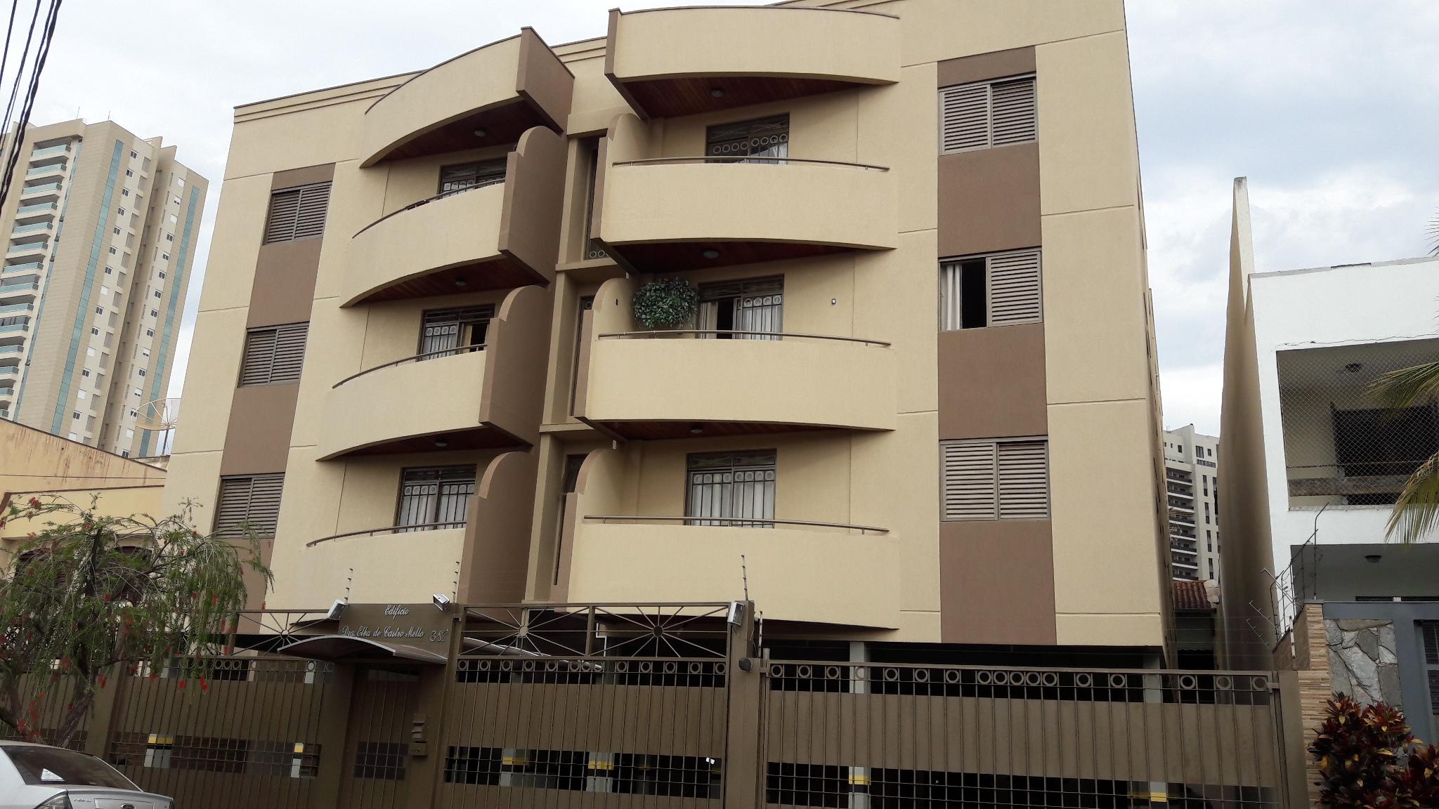 Pimenta Assessoria Imobiliária | em Ribeirão Preto | Apartamento - Jardim Irajá - Ribeirão Preto