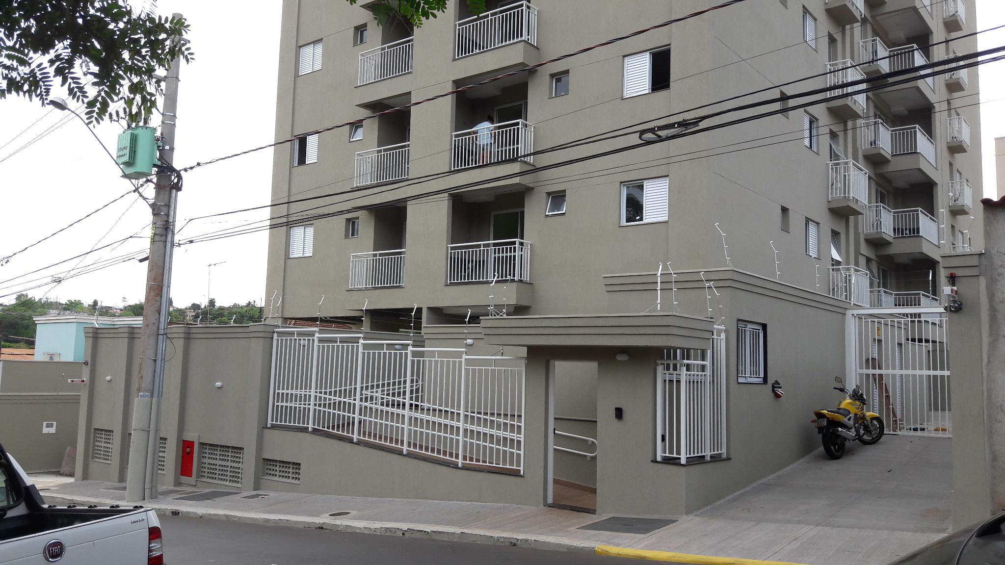 Pimenta Assessoria Imobiliária | em Ribeirão Preto | Apartamento - Santa Cruz do Jose Jacques - Ribeirão Preto