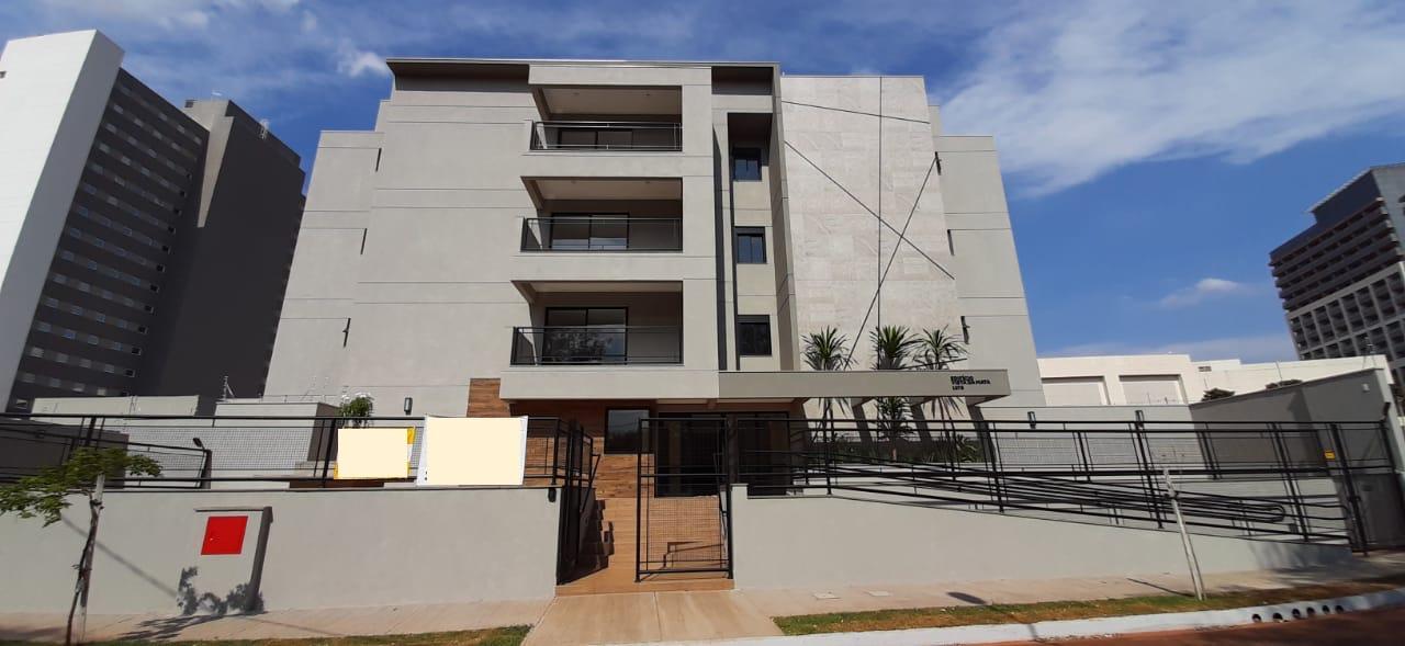 Pimenta Assessoria Imobiliária | em Ribeirão Preto | Apartamento - Vila do Golf - Ribeirão Preto