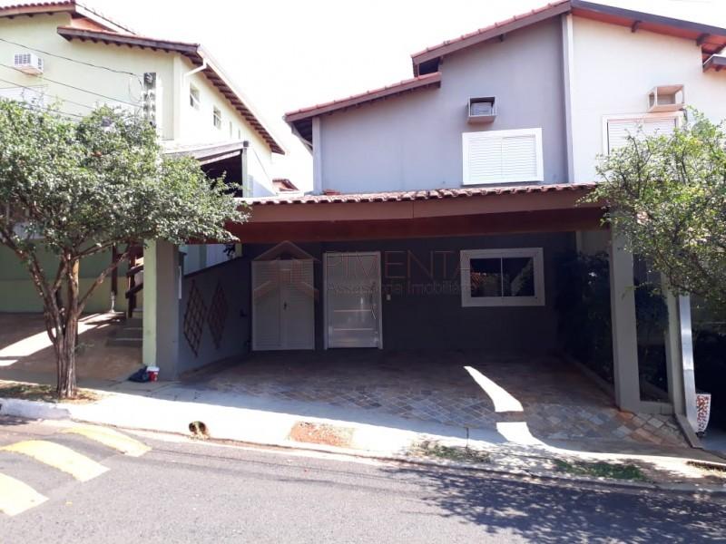 Foto: Casa em Condominio - City Ribeirão - Ribeirão Preto