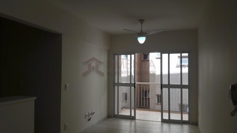 Foto: Apartamento - Bosque das Juritis - Ribeirão Preto