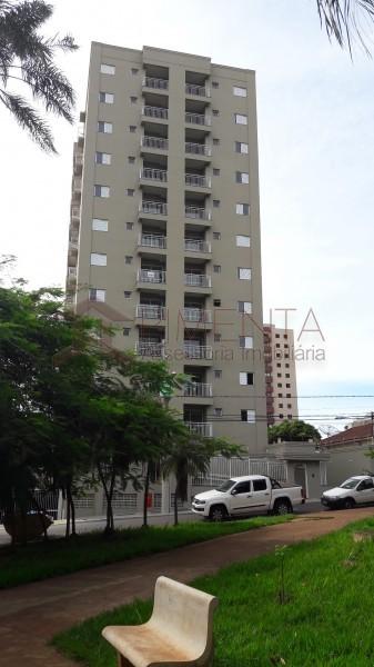 Foto: Apartamento - Santa Cruz do Jose Jacques - Ribeirão Preto