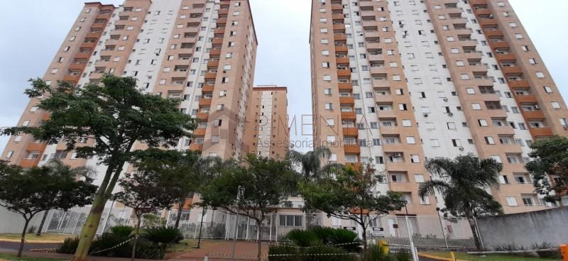 Foto: Apartamento - Campos Eliseos - Ribeirão Preto