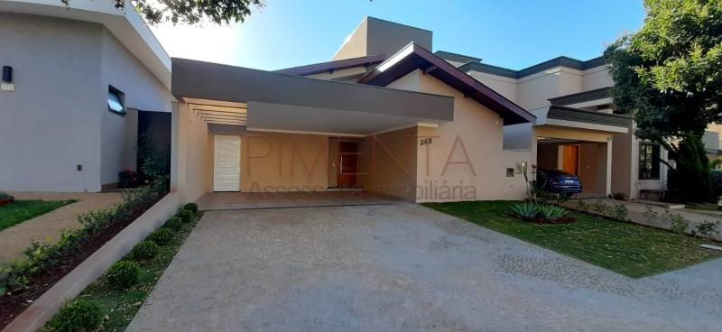 Foto: Casa em Condominio - Guaporé - Ribeirão Preto