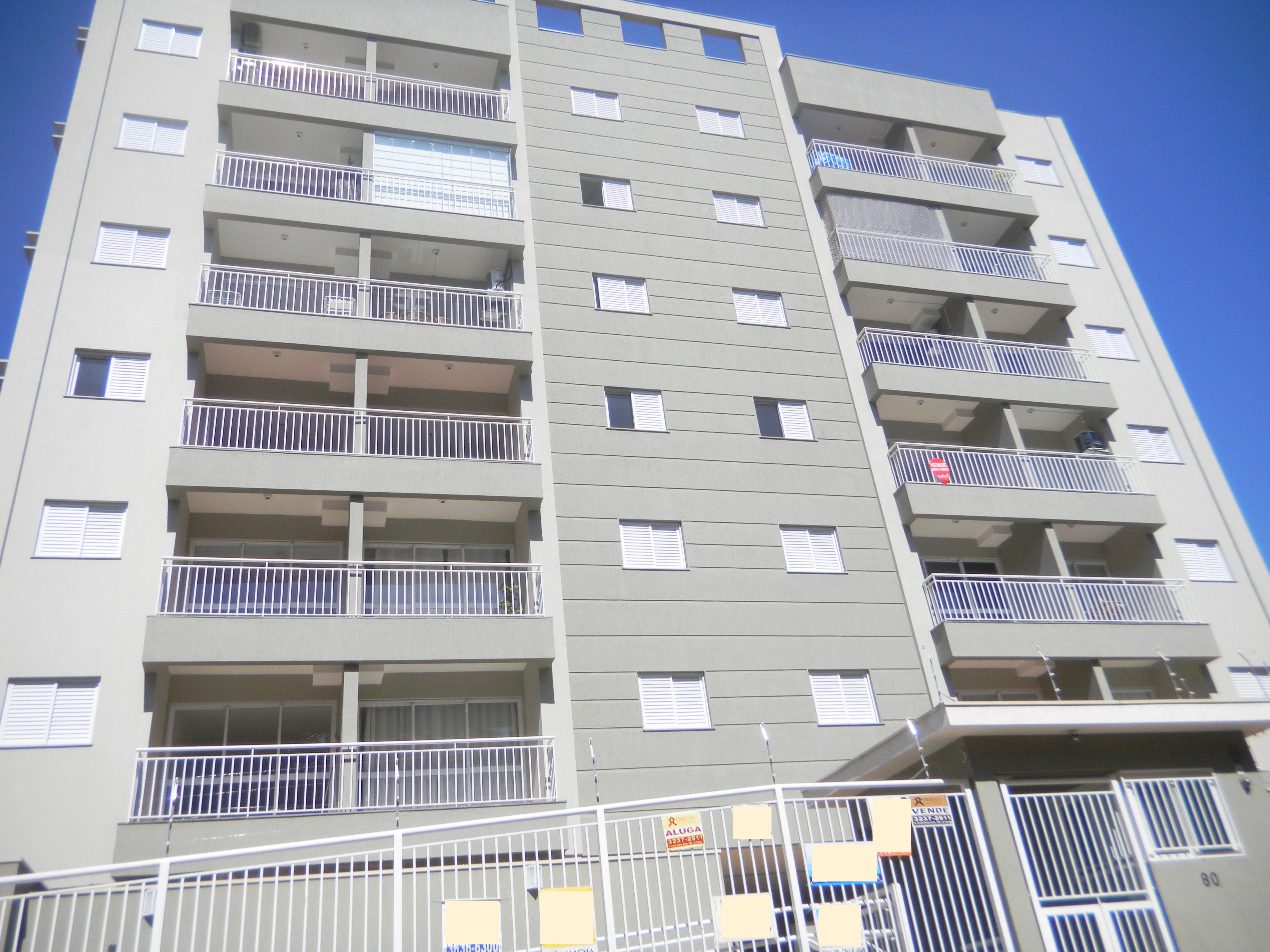 Pimenta Assessoria Imobiliária | em Ribeirão Preto | Apartamento - Jardim Botânico - Ribeirão Preto