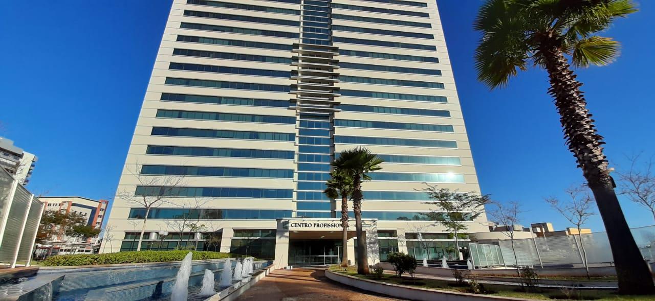 Pimenta Assessoria Imobiliária | em Ribeirão Preto | Sala Comercial - Jardim Califórnia - Ribeirão Preto